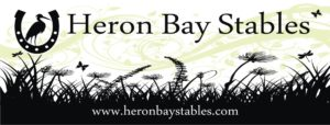 Heron Bay Stables banner art